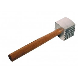MEAT MALLET HAND 300mm