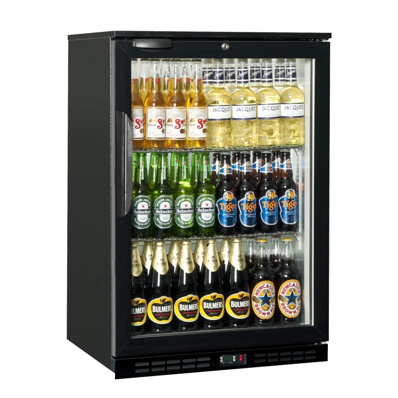 Bar Fridge Single Door Catermaster