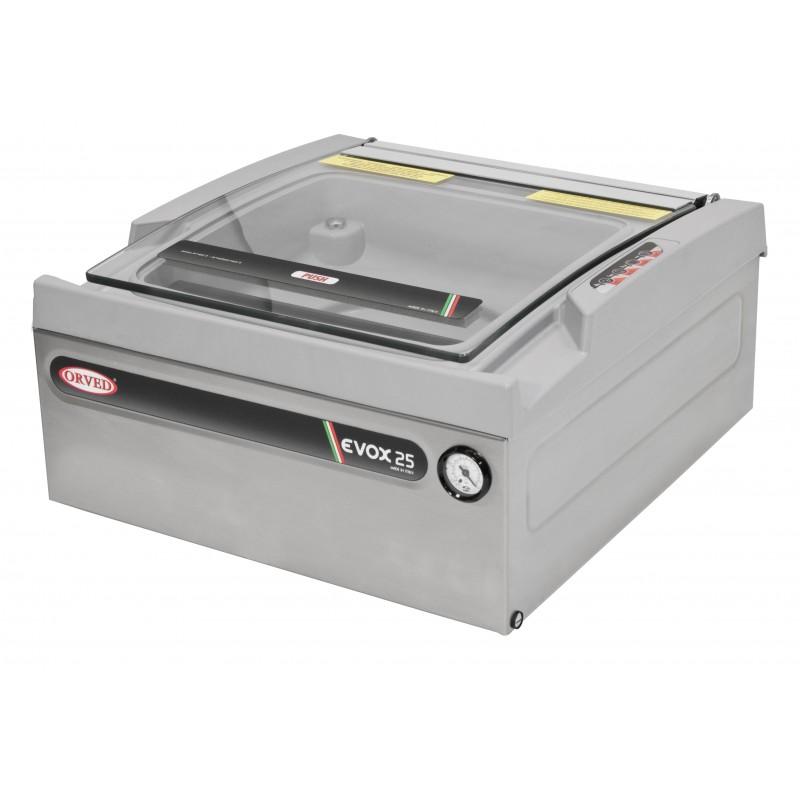 vacuum pack machine