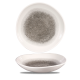 ORGANIC ROUND COUPE BOWL 25.3cm