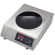 INDUSCTION WOK COOKER 3.5kw