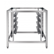MAGELLANO OVEN STAND - LOW