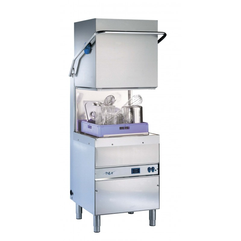 Dishwasher Ht11 Hood Type Catermaster