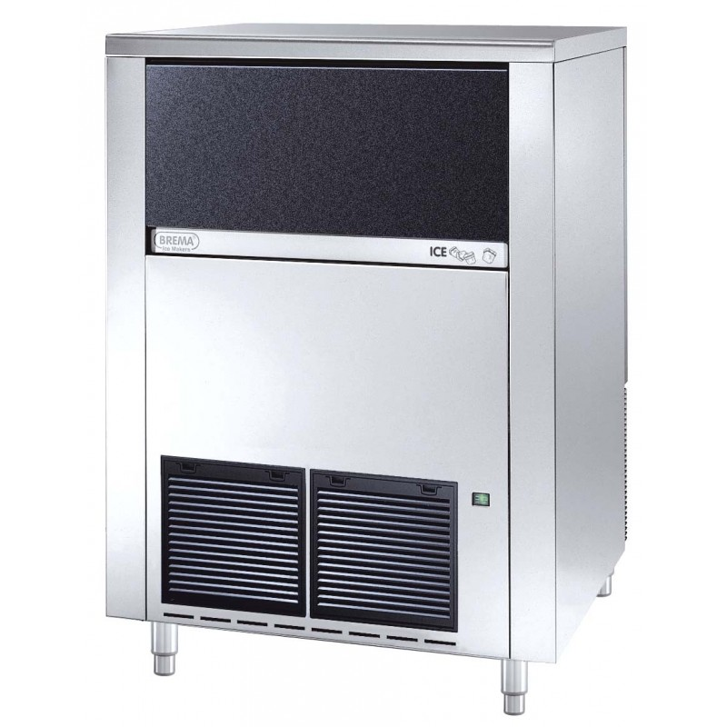 ice maker brema 130 kg catermaster. Black Bedroom Furniture Sets. Home Design Ideas